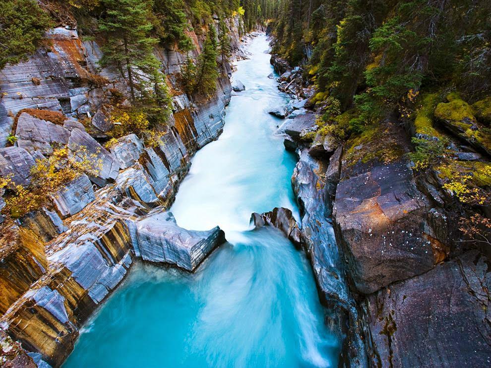 Kootenay National Park Canada
