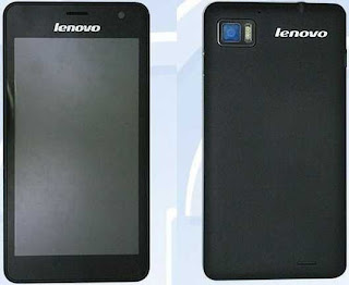 Lenovo LePhone K860 Android Smartphone