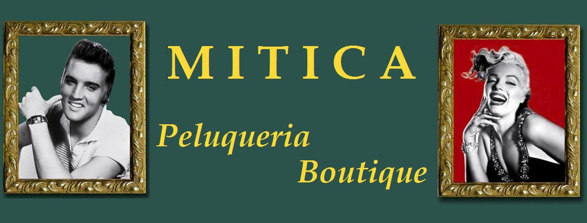 MITICA Peluquería. Boutique de Cortes con Diseños estratégicos. Optimizando tu naturaleza.