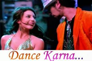 Dance Karna