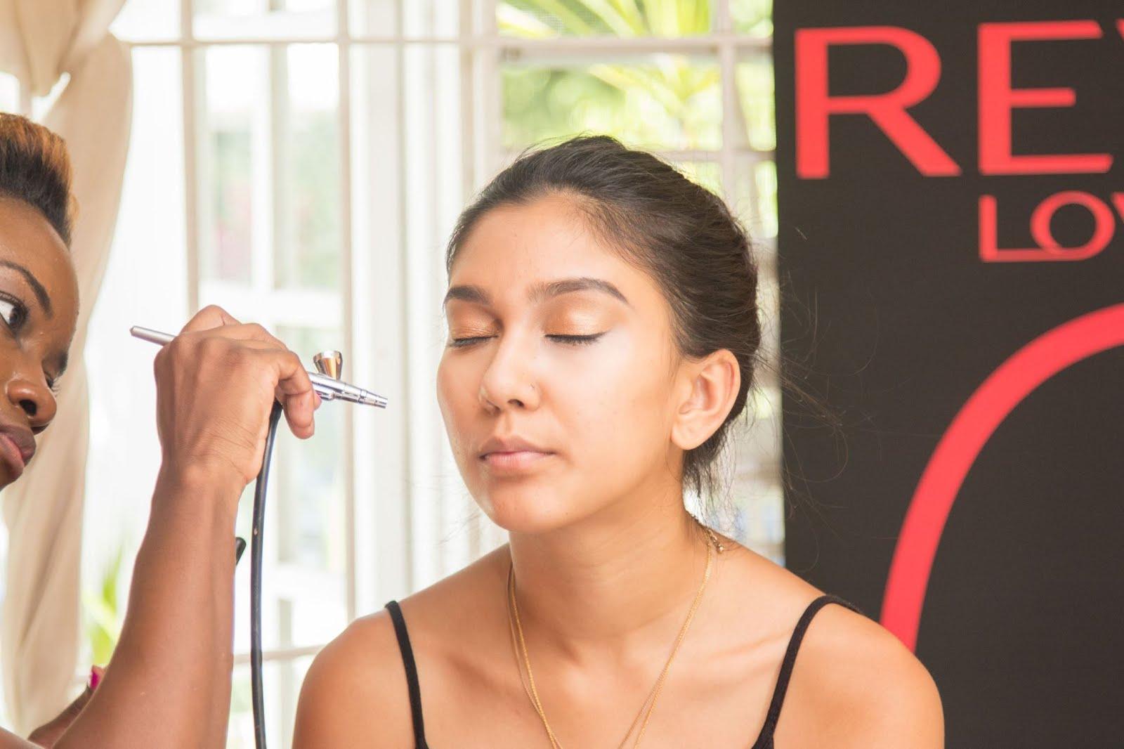 Tiffany Davidson Makeup Artistry