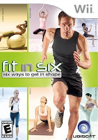Fit in Six – Wii