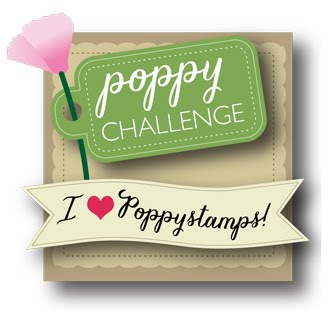 Poppy Stamps