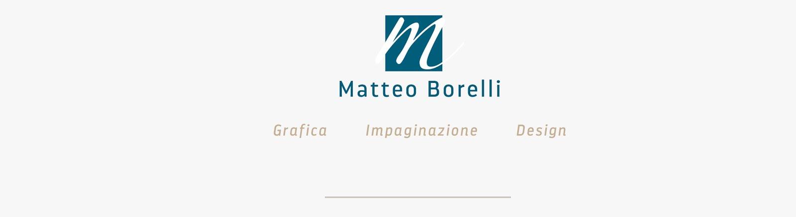 Matteo Borelli