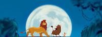 Ảnh bìa facebook hình sư tử