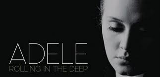 Adele Rolling In The Deep Letra Traducida