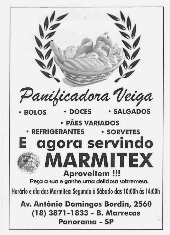 AGORA VENDENDO MARMITEX