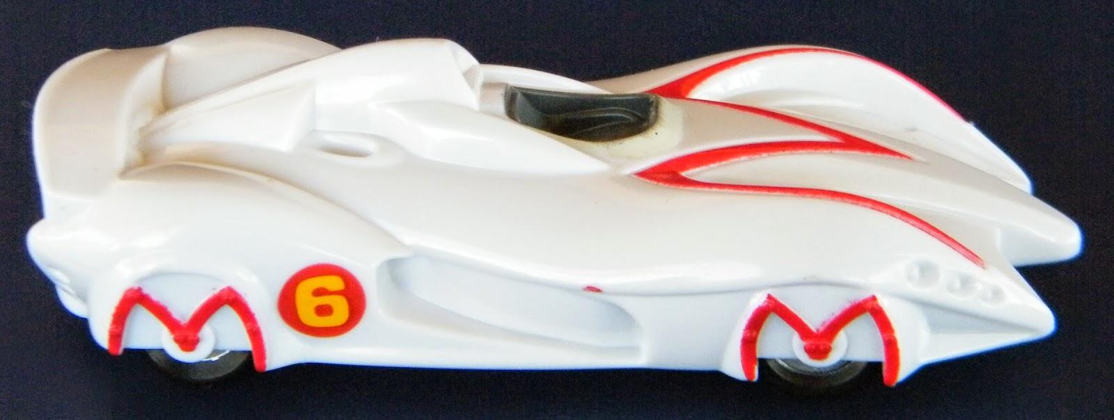 Speed Racer Mach 3 - Bing images