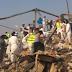 """فيديو على اليوتيوب عن سرقة على أنقاض """" انفجار الرياض"""" يحصد أكثر من مليون و800 الف مشاهدة"""