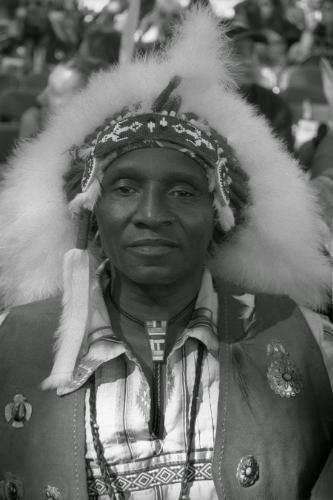 indigenous moors in america