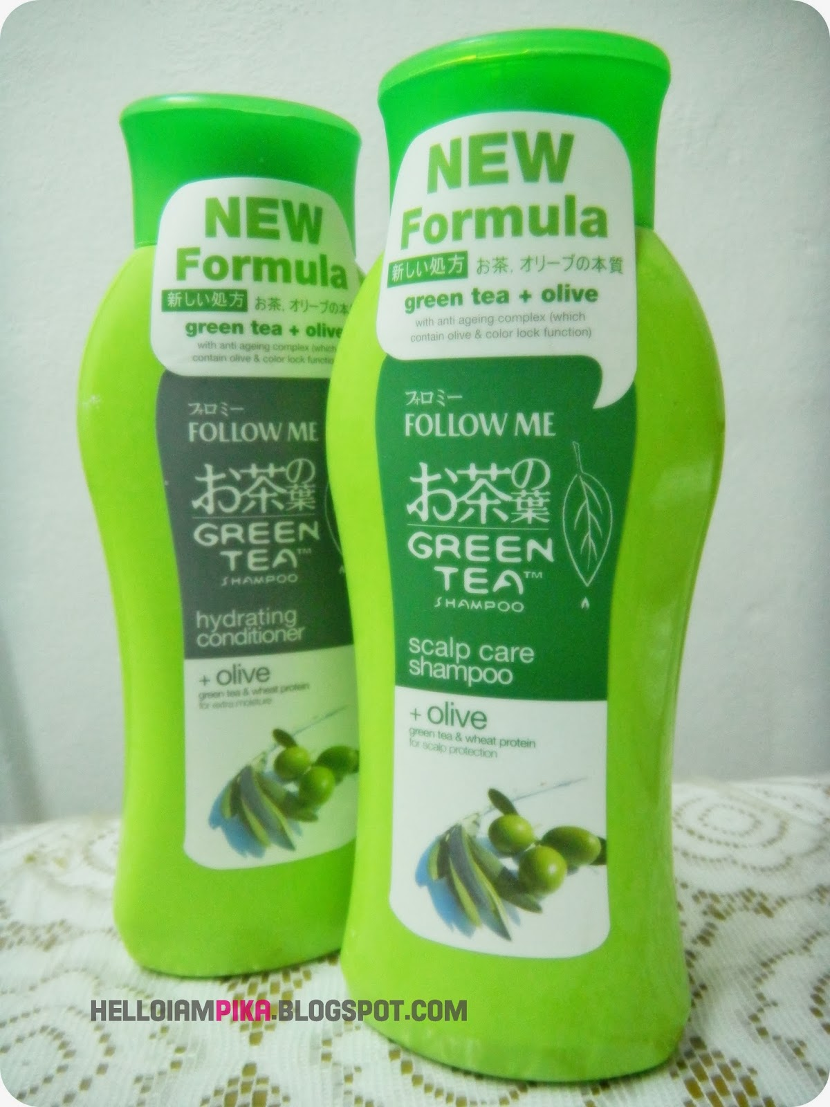 follow me shampoo Follow me thailand, กรุงเทพมหานคร ถูกใจ 1,615 คน 3 คนกำลังพูดถึงสิ่งนี้.