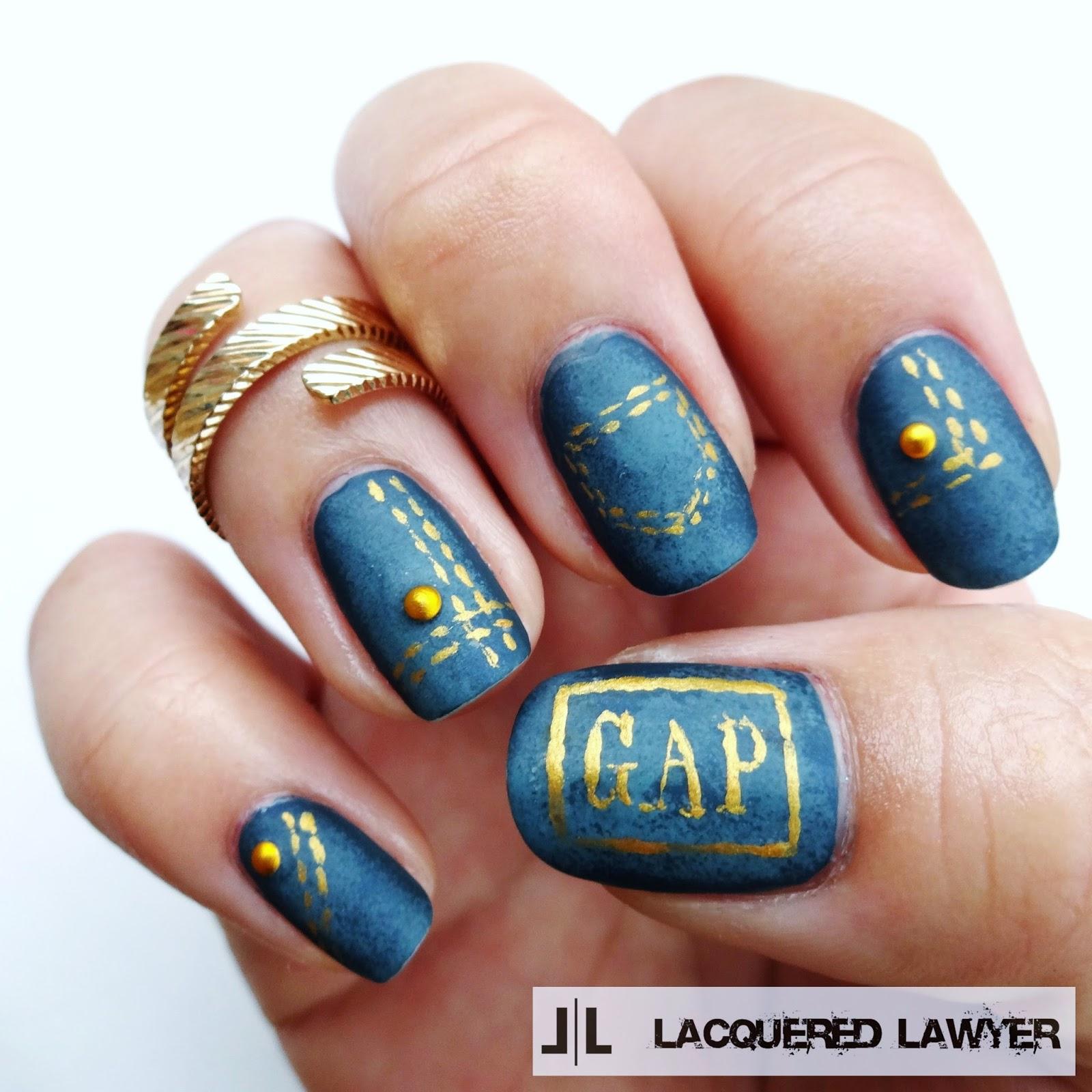 Gap Nails