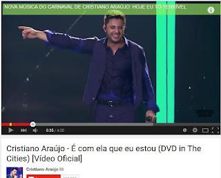 10 curiosidades sobre o cantor Cristiano Araújo que inspirarão você para o sucesso