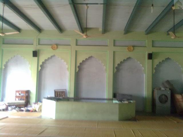 Kiraasaf Masjid - Varanasi - UP 5