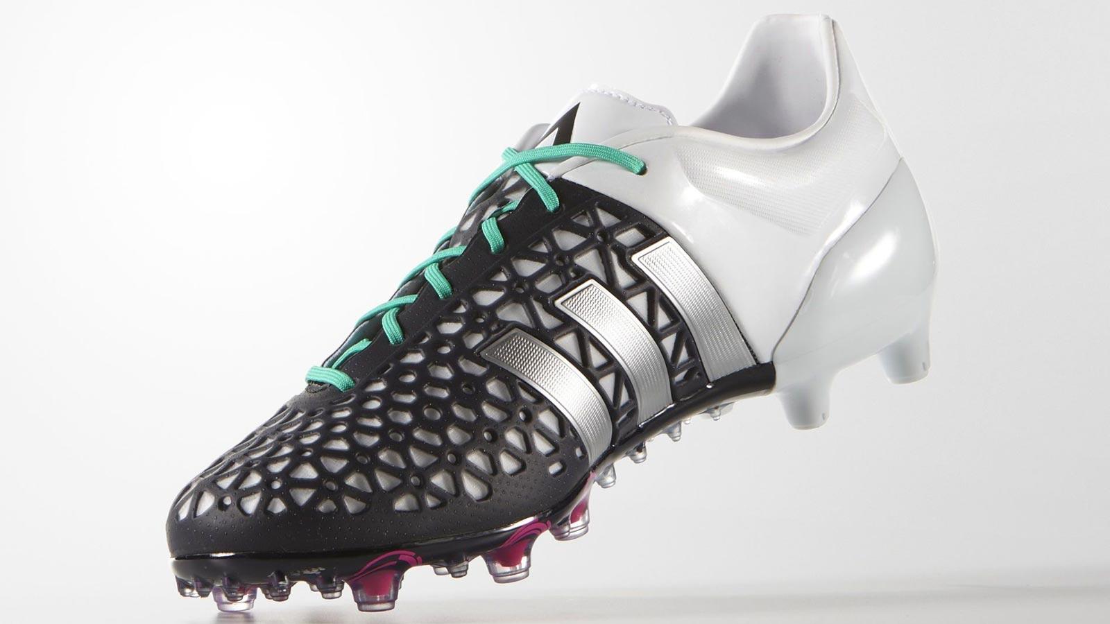 Adidas Ace 15.1 Schwarz