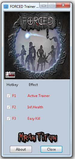 FORCED V4.2.1.1.77223 Trainer +2 [MrAntiFun]