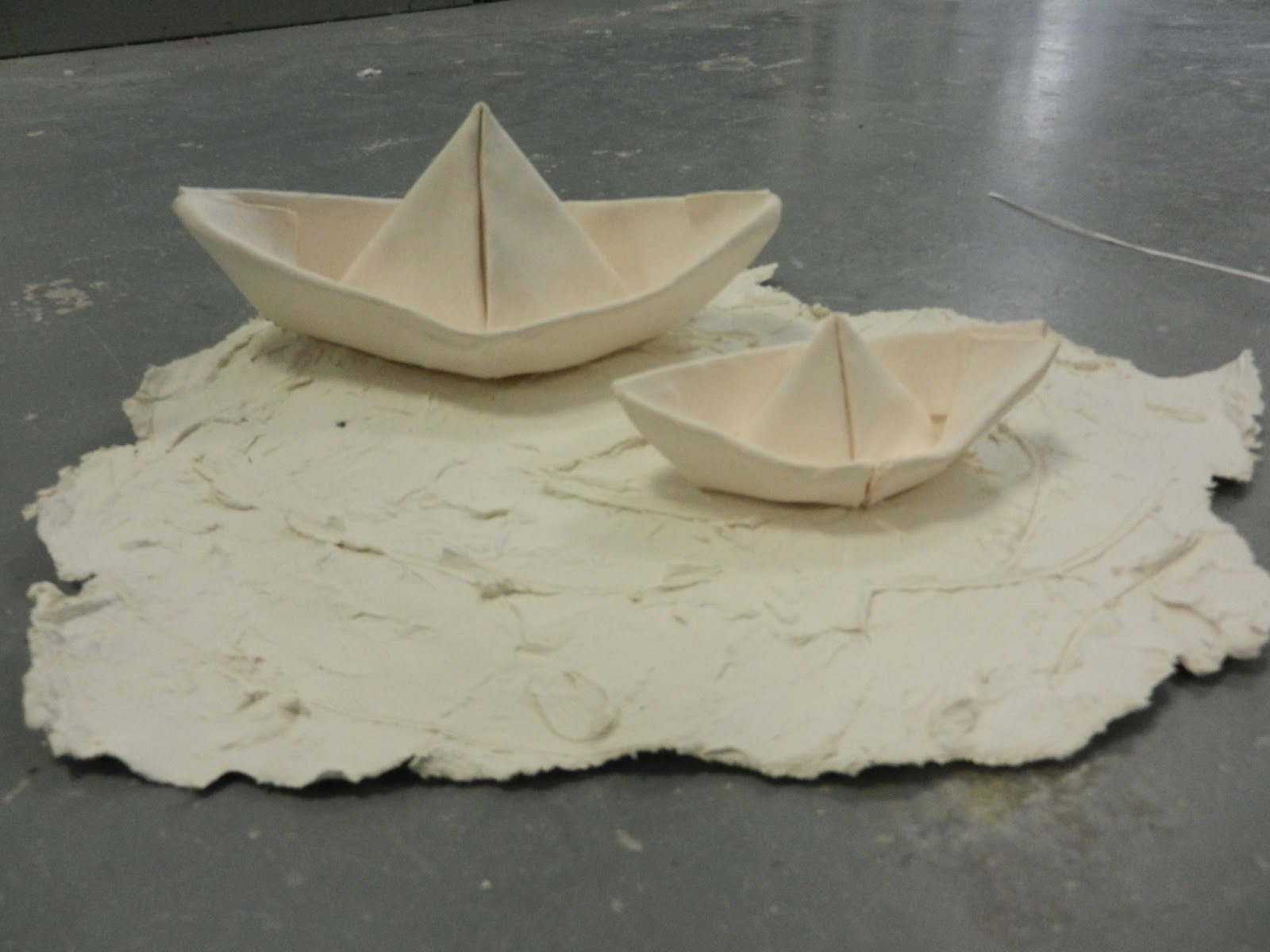 Mary allen paper boat designs mary allen malvernweather Choice Image