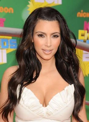 Moda Peluqueria Peinados De Fiesta Inspirados En Kim Kardashian