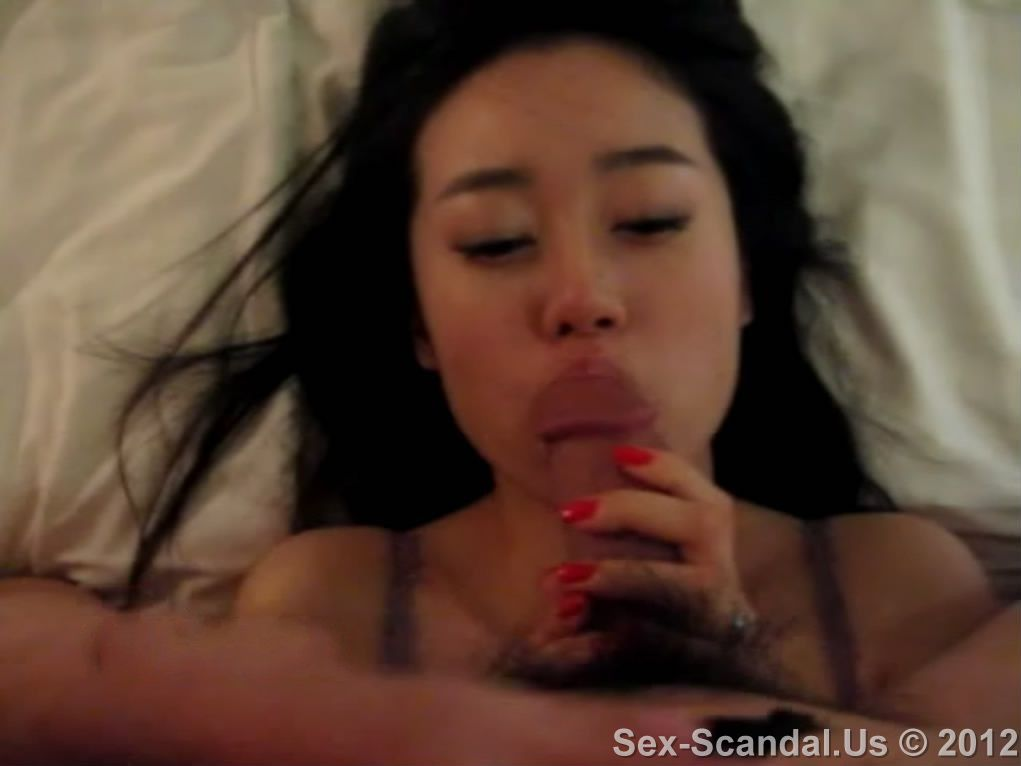 Sex chinese nude scandal