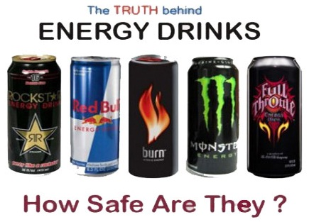 Dangers of energy drinks dangers of energy drinks