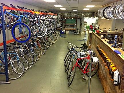 Bike Sales Minneapolis Recovery Bike Shop faces