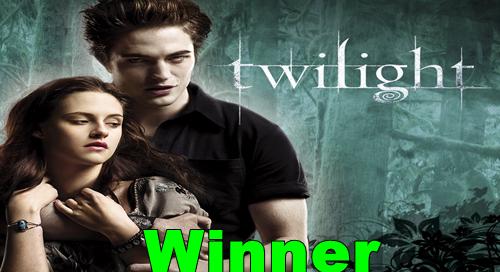 Twilight 2008 Hindi Dubbed Watch Online Full Movie