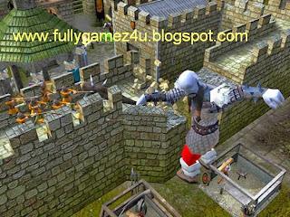 Download Stronghold Legends Game Full Version