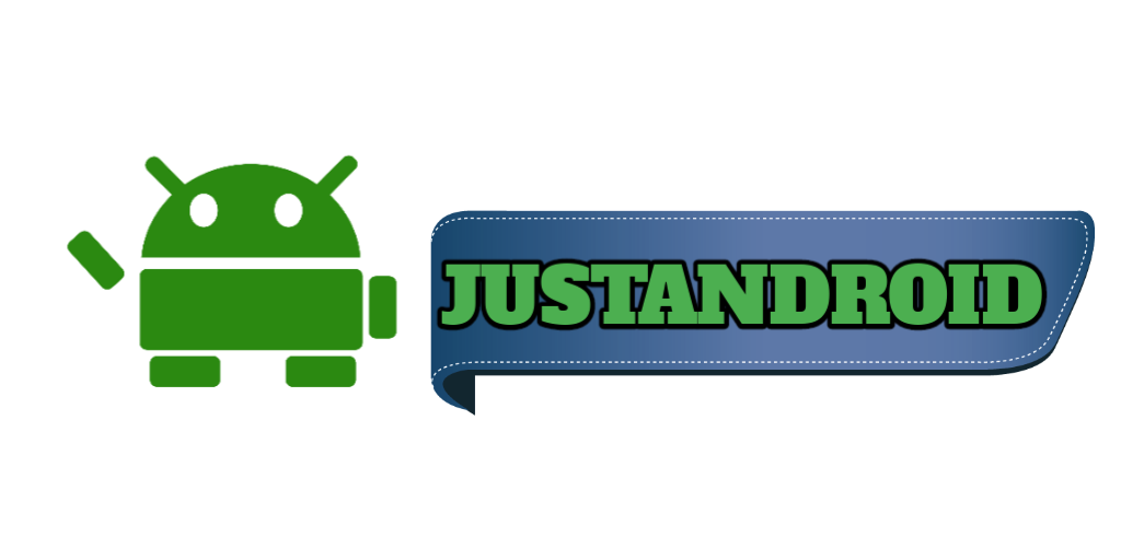 JUST ANDROID