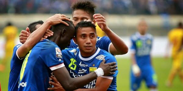 Lewat Adu Penalti, Persib Bandung Juara ISL 2014
