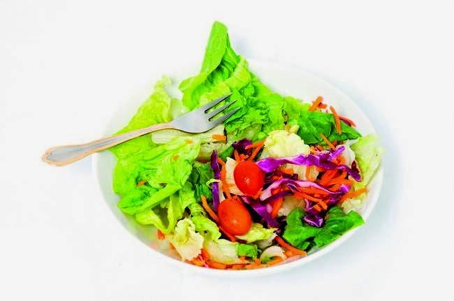 Tips diet hidup sehat