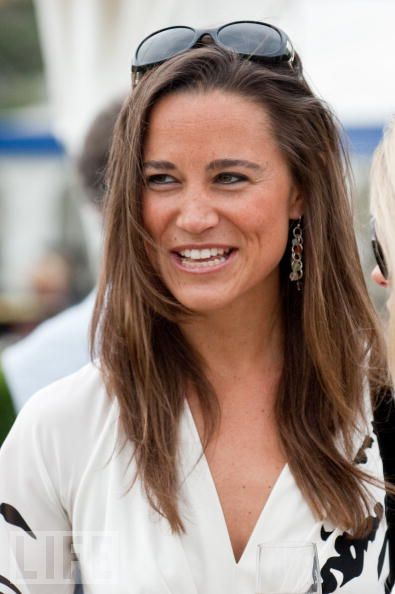 kate middleton pippa middleton kate middleton photos 2011. Pippa  Middleton is Kate