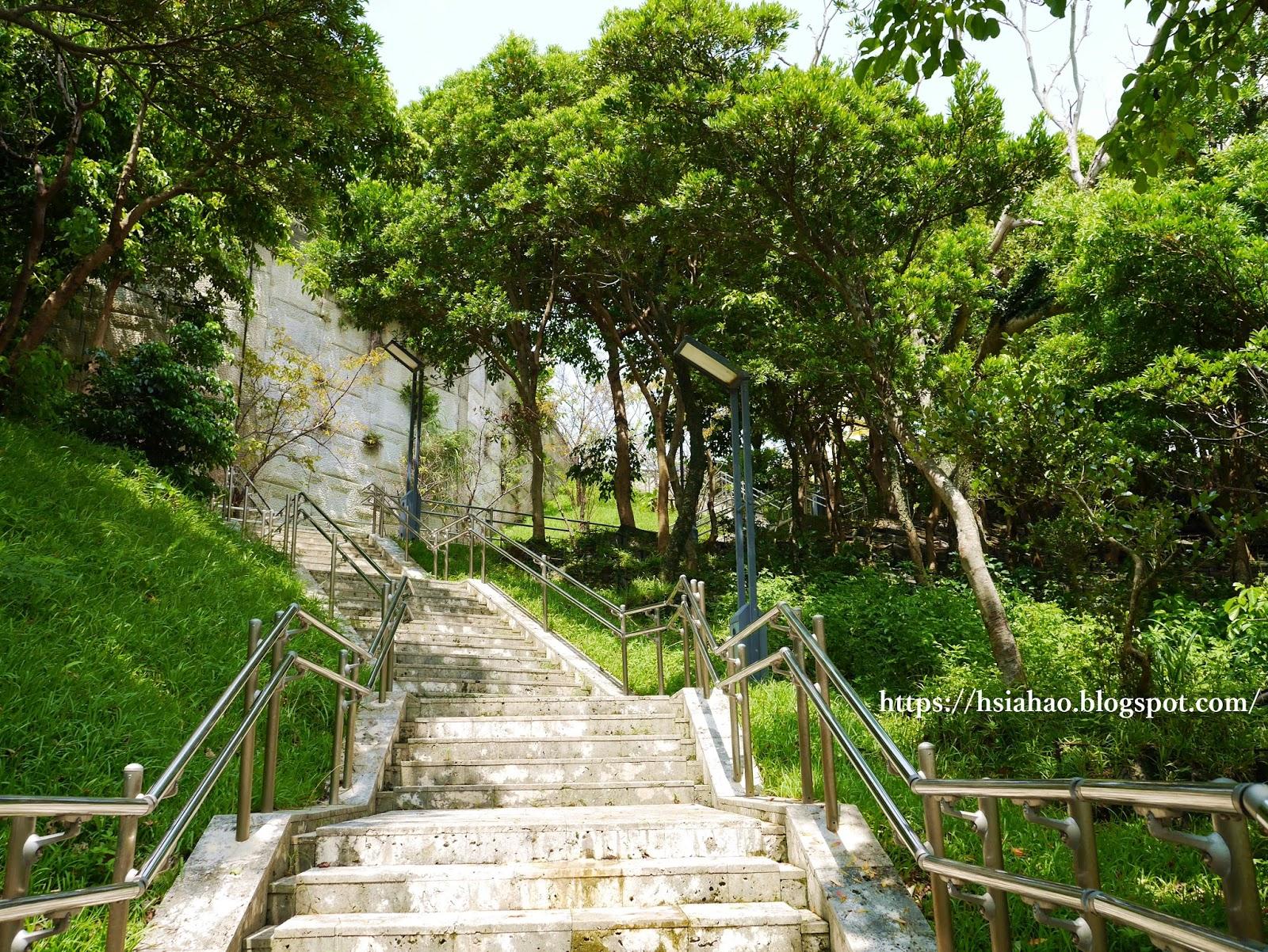 沖繩-那霸-景點-海軍壕公園-自由行-旅遊-Okinawa-Naha-kaigungou