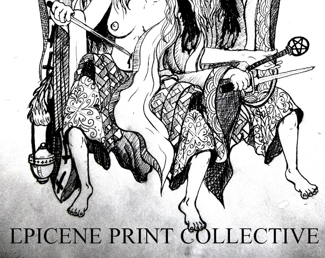 Epicene Print Collective