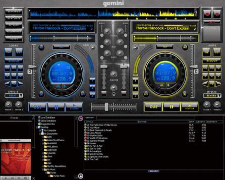 The Best DJ Software