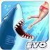لعبة Hungry Shark Evolution v2.7.2 مهكره للاندرويد