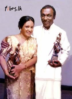 Sriyani Amarasena Sri Lankan actress