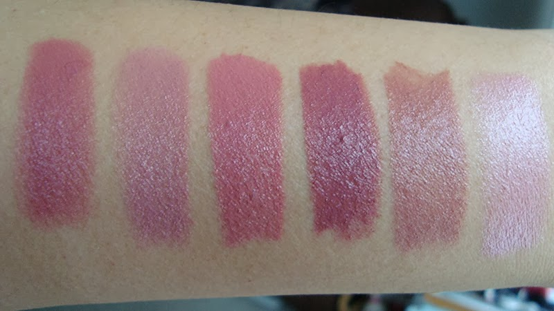 Maybelline Totally Toffee