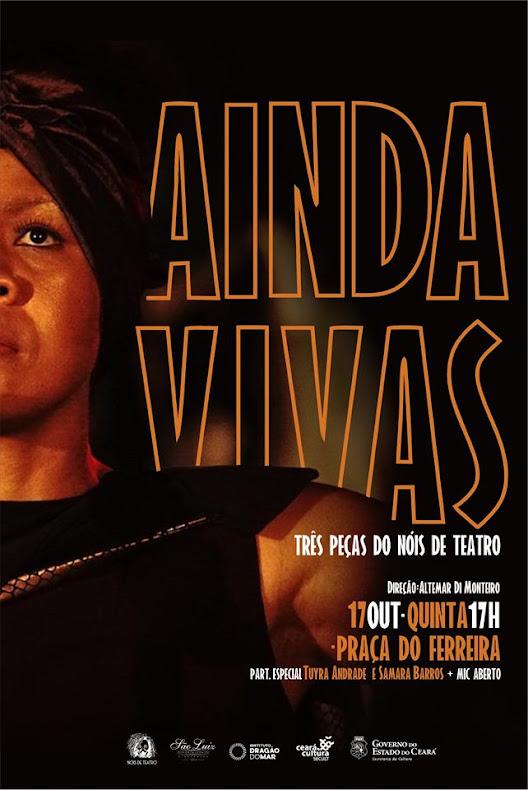 AINDA VIVAS