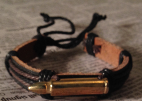 http://www.dailydazzledealz.com/product/black-leather-wrap-bracelet-with-gold-bullet/