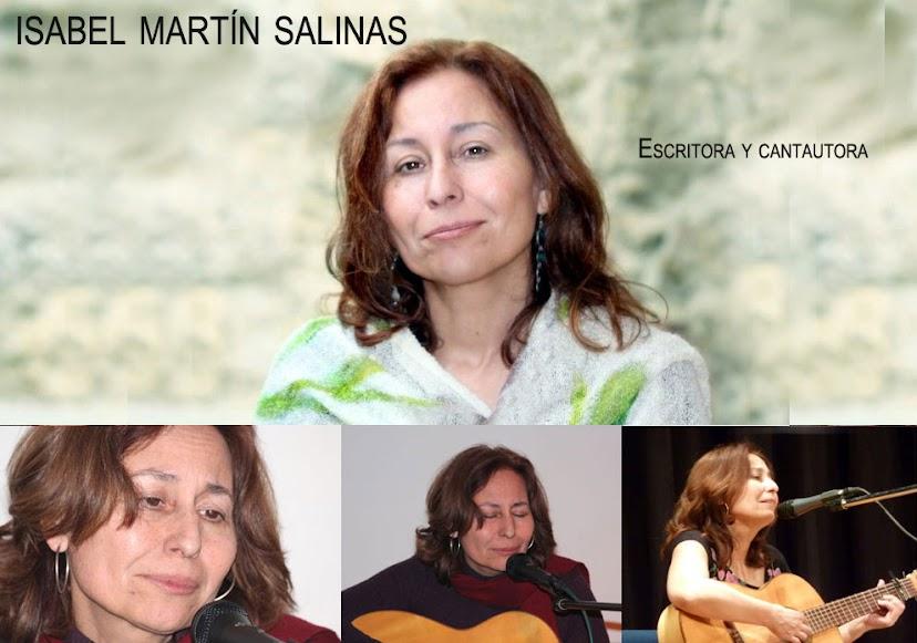Isabel Martín Salinas