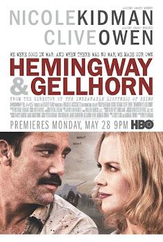 Hemingway y Gellhorn DVDRip Español Latino
