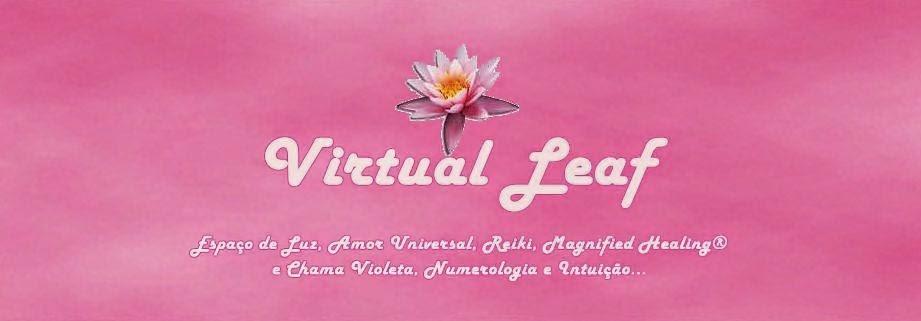 Virtual Leaf