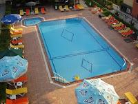 club-grand-becassier-ağva-açık-yüzme-havuzu