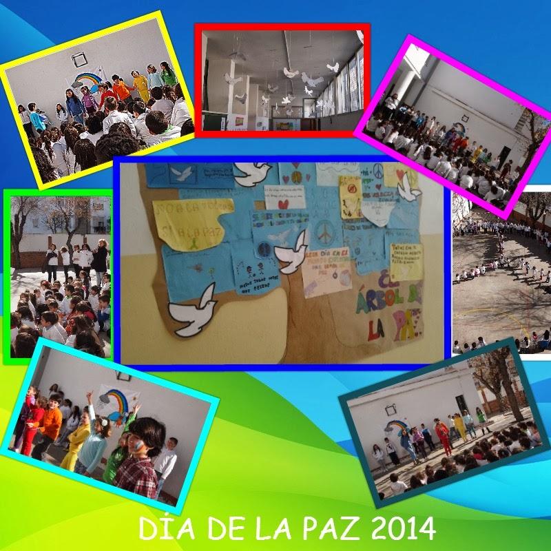 DÍA DE LA PAZ 2014