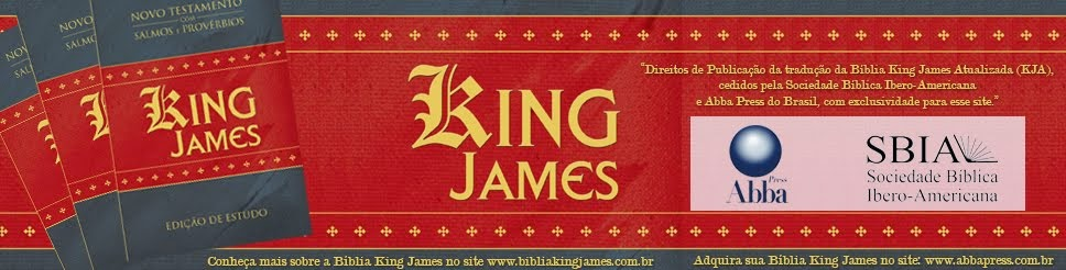 Bíblia King James - Brasil