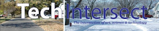 TechIntersect: The intersection of science, art, and technology