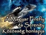Magyar Firefly és Serenity Közösség