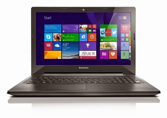 Lenovo G50 15.6-Inch Laptop