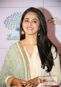 Anushka at MemuSaitham Dinner-thumbnail-3