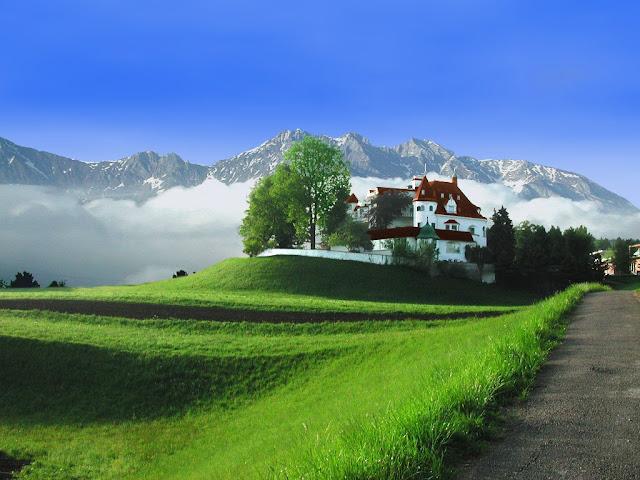 Beautiful Sceneries
